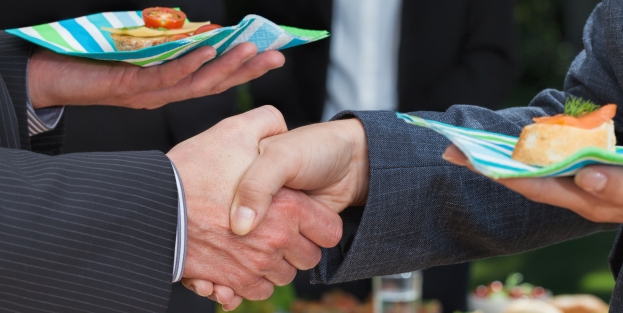 http://www.dreamstime.com/stock-photos-business-handshake-lunch-open-air-image35255453