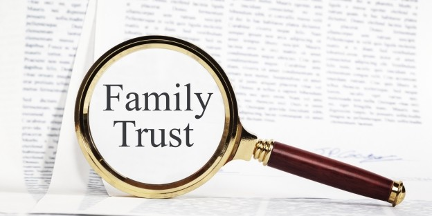Image result for Family Trusts