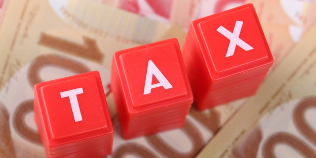 Ontario HST – Restrictions on Input Tax Credits for Large Businesses