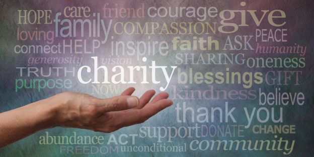 Becoming a Registered Charity and What it Means to Provide a Public Benefit