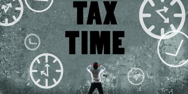 Tax season can seem like punishment for businesses or freelancers if you don't plan ahead.