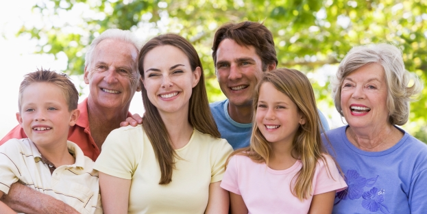 Succession Planning for Your Family Business