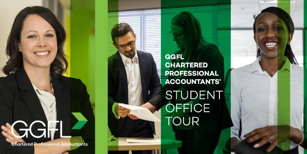 Student Office Tours