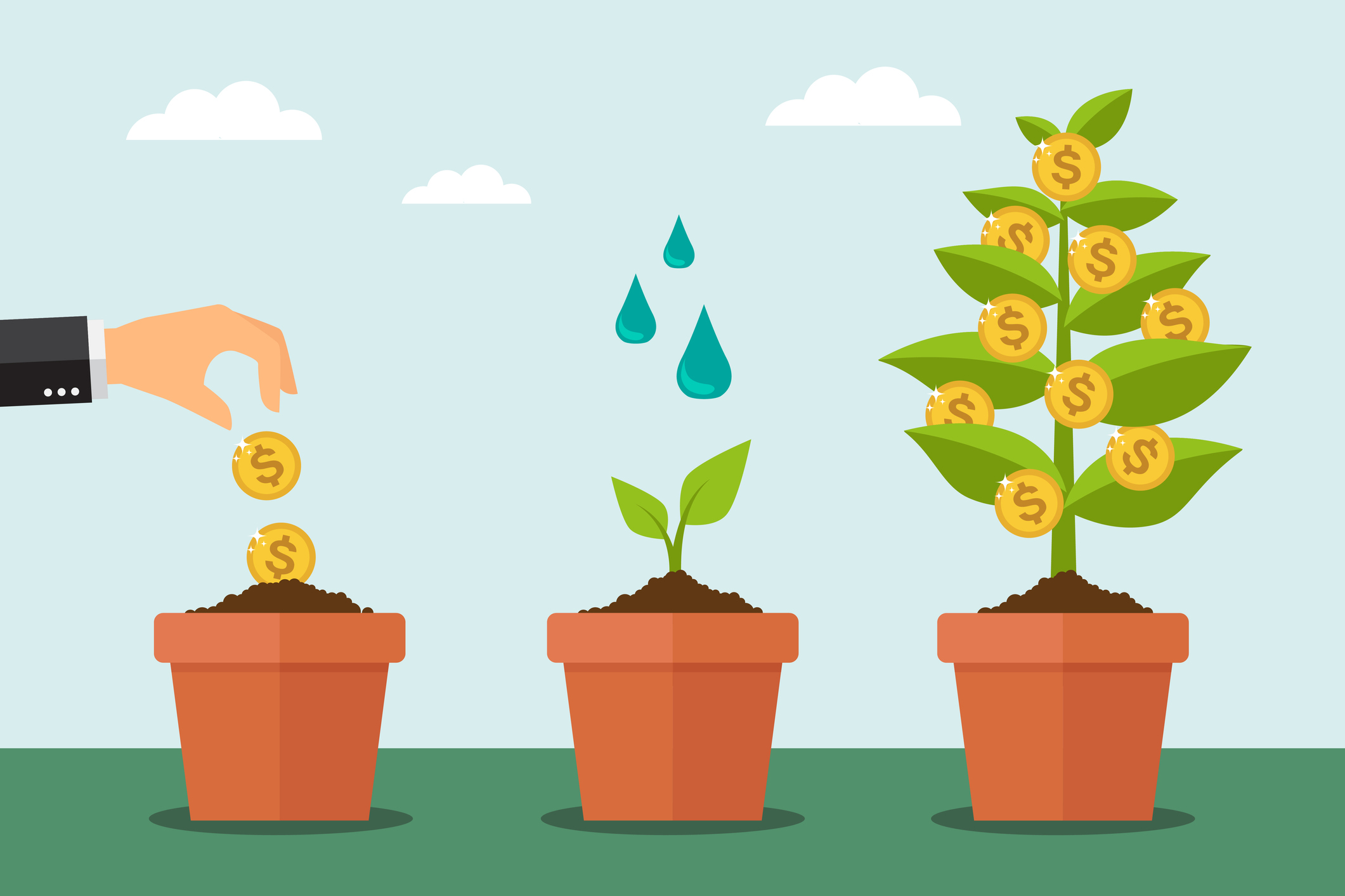 Funding growth: How financial projections can help