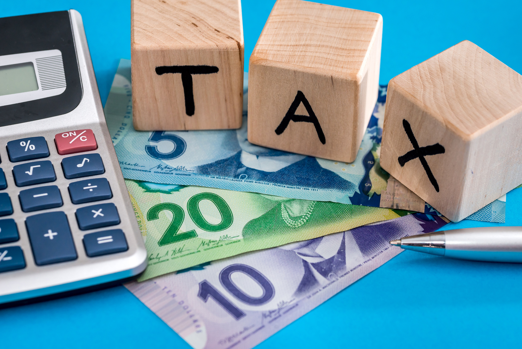 2020 Tax Facts for Ontario Residents