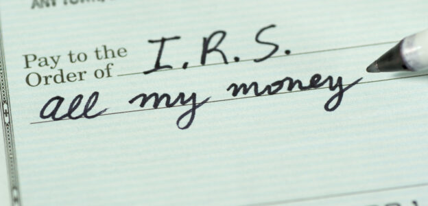 Non-compliant US Citizens facing penalty from IRS