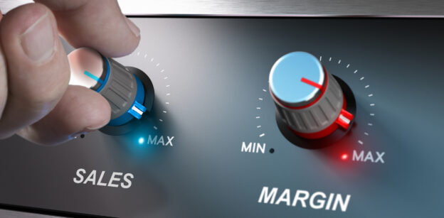 Tax efficient strategies for increasing sales and margin