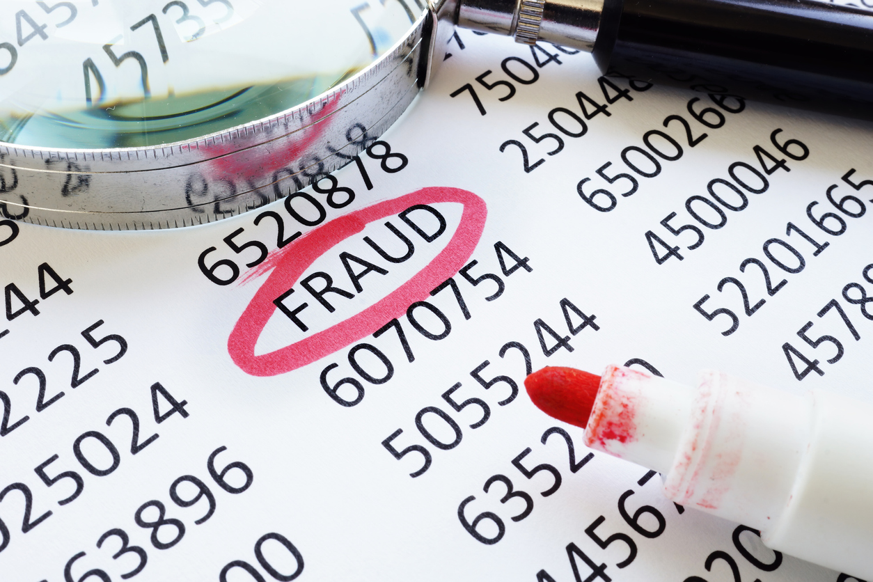 11 Steps to Prevent Business Fraud