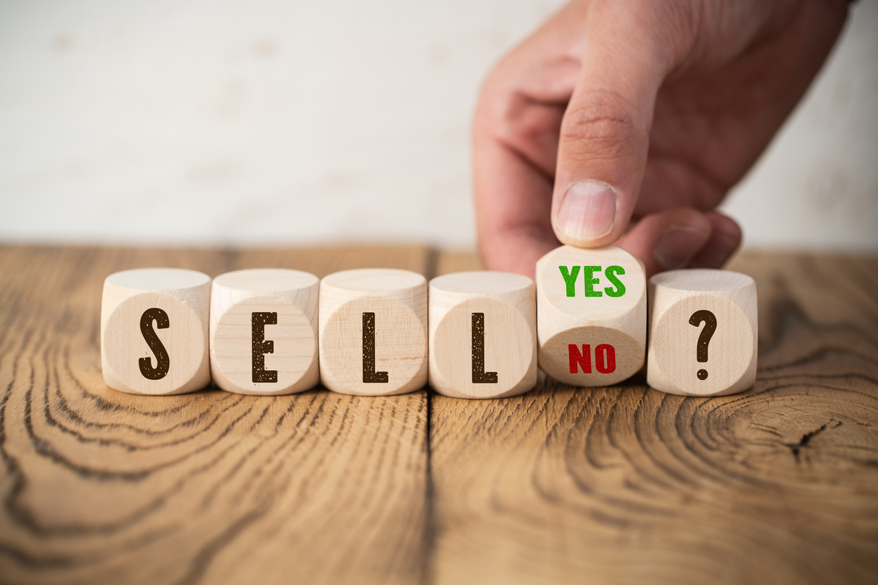 What to Plan for When Selling Your Business in 2021
